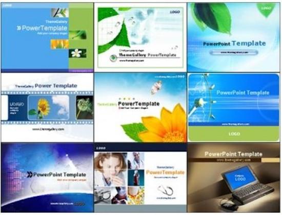 Como crear presentaciones de Powerpoint de calidad
