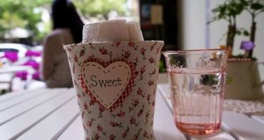 【台中咖啡午茶】 在附近咖啡館 - 小憩喝咖啡.休W六日喔
