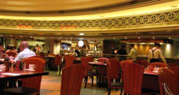 2009.02終於給我住到威尼斯人酒店的澳門Day2