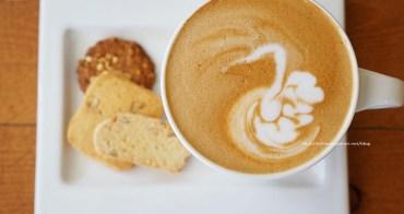 【台中西區】MIM CAFE - 服飾與咖啡無隔間延伸.美式咖啡加手工餅乾只要100元.向上國中及審計新村空間再造計畫旁.近美術館.蚊子走了.文青來了