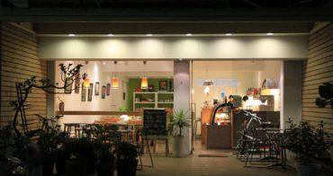 【台中龍井】Cafe yestoday-很像目覺2店縮小版