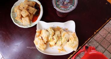 台中南屯│嘉香中西式餐飲-外觀不起眼的人氣早餐店.推招牌蛋餅