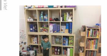 書本的家好好轉●MesaSilla實木旋轉收納書櫃●+書房廚房●多功能自主收納推車●