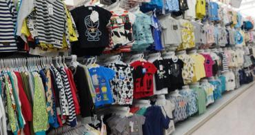 『沖繩』親子必逛必買,西松屋好便宜也好好買