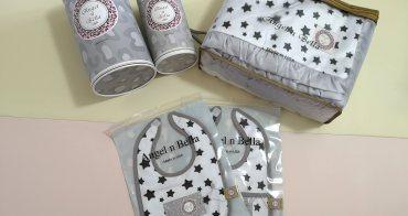 用超過三年的毯子,天氣轉冷暖的準備-Angel n Bella美國手工毯(新花色)