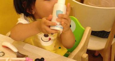 『育兒好物』媽媽們必備的消毒好物-白因子廣效性消毒抗菌噴霧劑(文末禮)