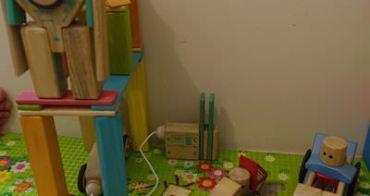 『現貨團』孩子耐玩CP值也超高的積木選擇-Tegu磁性積木全系列
