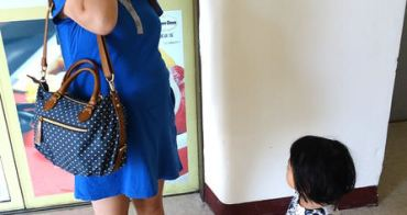 『育兒私物』不一樣的低調風格媽媽包-日本Macaronic Style媽媽包