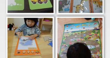 『新品首團』智堡給你不一樣的拼圖&桌遊-可愛動物拼圖+顛覆以往的語音桌遊●BUBU衝~衝~衝●