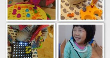 『3Y6M』鑽出孩子的想像力及創意力●美國Educational Insight系列●Design&Drill 天才工程師全系列(上)