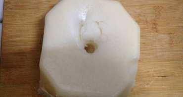 〃『副食品』麵包機也能輕輕鬆鬆變出羅蔔糕〃