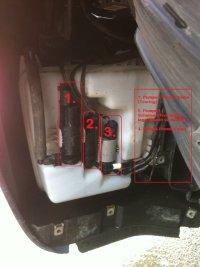 Bmw e90 wischwasser geht nicht  Automobil, Bau, Auto-Systeme