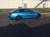 Neue Farbe, Neues Glck [ 3er BMW - E90 / E91 / E92 / E93 ...