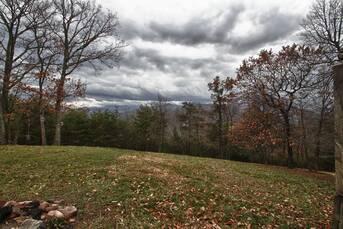 Taken at Serene Vista in Wears Valley TN