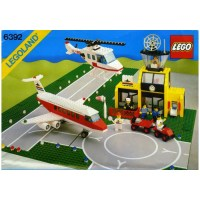 Lego Airport Set | www.imgkid.com - The Image Kid Has It!