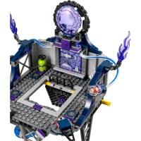 LEGO AntiMatter's Portal Hideout Set 70172 | Brick Owl ...