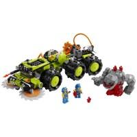 LEGO Cave Crusher 8708 | Brick Owl - LEGO Plateforme