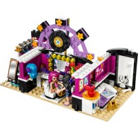 LEGO Pop Star Dressing Room Set 41104   Brick Owl - LEGO ...