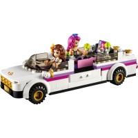 LEGO Pop Star Limousine Set 41107 | Brick Owl - LEGO ...