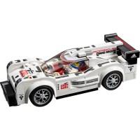 LEGO Porsche 919 Hybrid and 917K Pit Lane Set 75876 ...