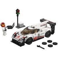 LEGO Porsche 919 Hybrid Set 75887 | Brick Owl - LEGO ...