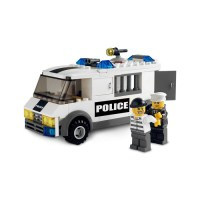 LEGO Prisoner Transport Set 7245 Comes In | Brick Owl ...