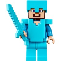 LEGO The End Portal Set 21124 | Brick Owl - LEGO Marketplace