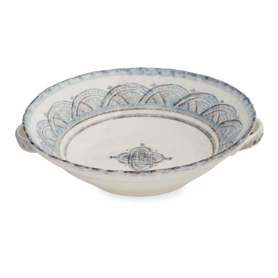 Arte Italica Customer Service Arte Italica Cestino Handled Bowl Price 230 00 In Germantown