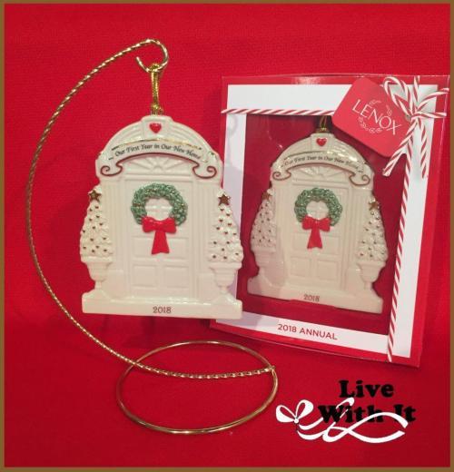 Divine Our Lenox Ornaments List Lenox Ornaments 2017 Our New Home Ornament Lenox 2018 Ornaments 2018 Our Year Sale 2018 Our Year