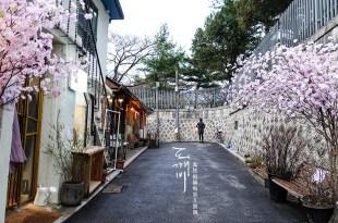 [韓國] 三清洞半日遊,一次打包鬼怪拍攝景點