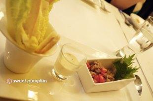 """[食記]舒果新米蘭蔬食,有時候""""青菜""""也不錯"""