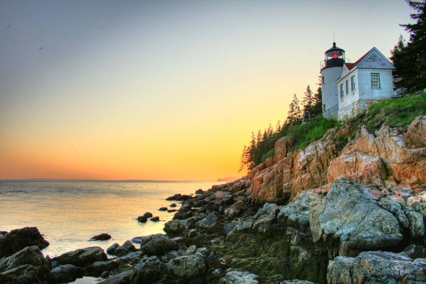 Portland Or Fall Had Wallpaper 25 Gorgeous American Lighthouses Budget Travel