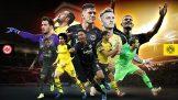 Bundesliga Schlüsselspieler Im Vergleich Frankfurt