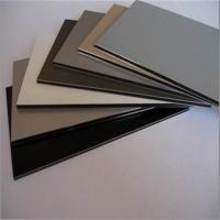 interior wall panels aluminum composite panel - 100115977