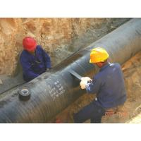 Underground Pipe Coating Materials Corrosion Protection