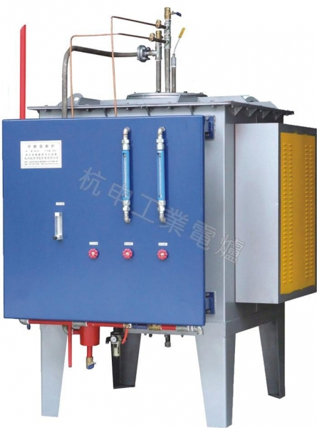 Methanol Cracking Furnace 47256022