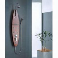 wood shower panel - quality wood shower panel for sale