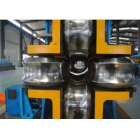 High Frequency ERW Pipe Mill Line , Stainless Steel Tube ...