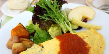 <高雄˙左營> La Riche CELLIER瑞德餐廳,結合酒窖概念的義法餐廳,假日限定的歐式早餐給你滿滿活力!!