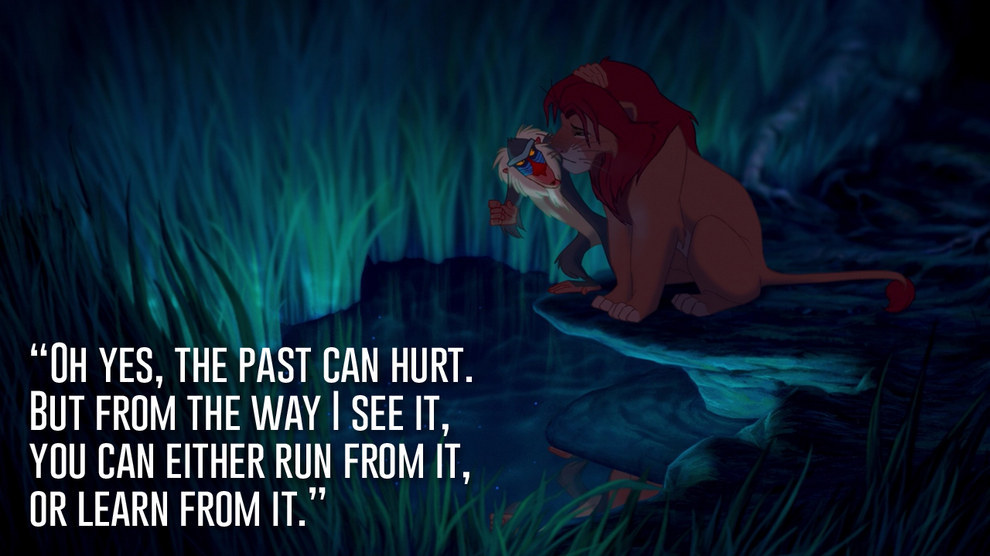 Telugu Funny Quotes Wallpapers 23 Profound Disney Quotes That Will Actually Change Your Life