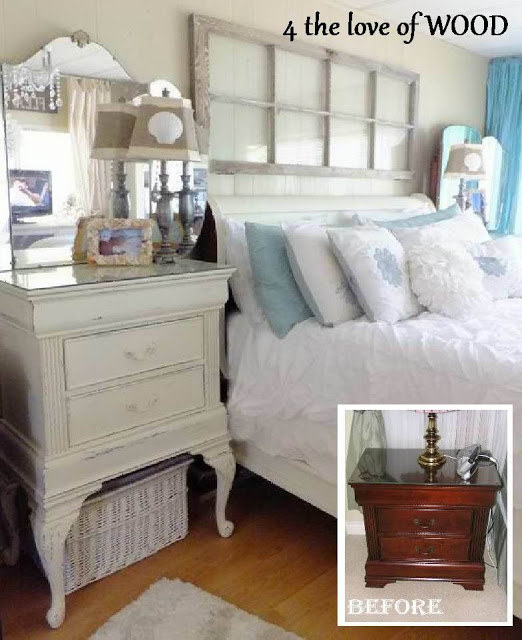 Bed Risers Ikea 19 Furniture Makeovers That Prove Legs Can Change Everything