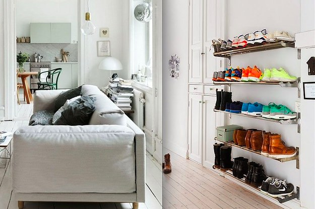 21 Budget-Friendly Ways To Turn Your Home Into A Minimalist Paradise - home decor on a budget