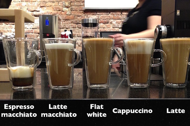 Caramel Macchiato Starbucks Adds Latte Macchiato To Growing Menu Of Espresso