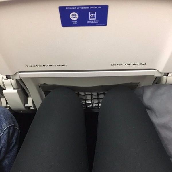 Prendre l'avion: