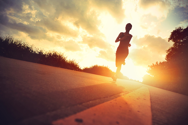Beautiful Girl Face Hd Wallpaper 13 Runners Give Beginners The Advice They Wish They D Gotten