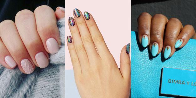 Si aprecias el arte en las uñas, posiblemente suspires de felicidad al visualizar unas manos bien hechas.