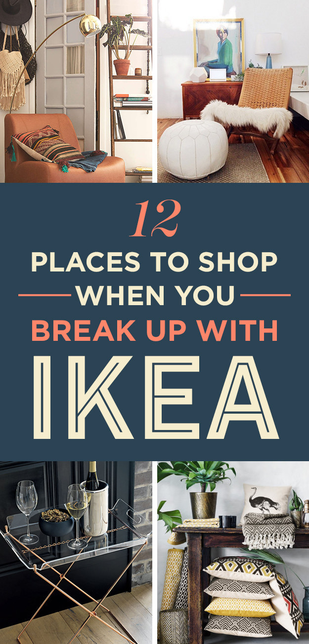 Stores Like Cb2 12 Stores That You Ll Want To Cheat On Ikea With