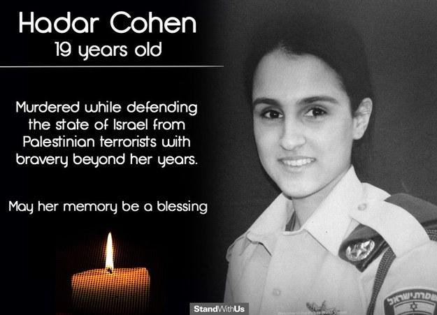 Hadar Cohen