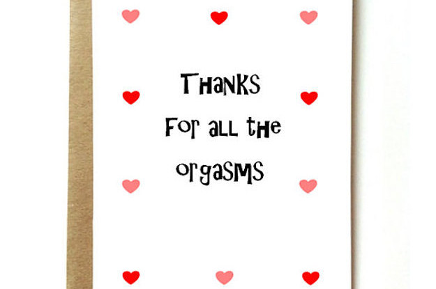 24 Shamelessly Sexual Valentine\u0027s Day Cards