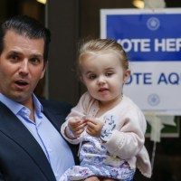 Don't Get Fooled By This Donald Trump, Jr. Parody Account
